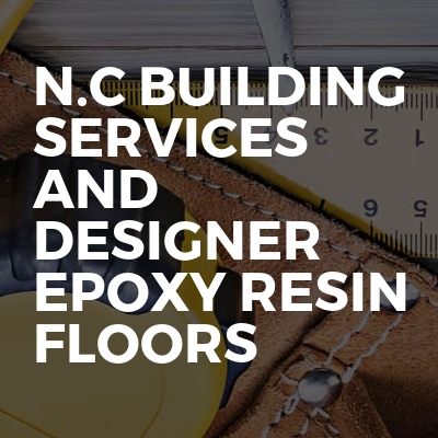 N.c building services and Designer epoxy Resin floors