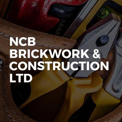 NCB Brickwork & Construction Ltd