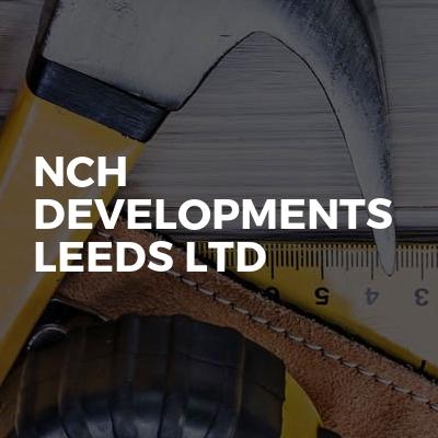 NCH DEVELOPMENTS LEEDS LTD