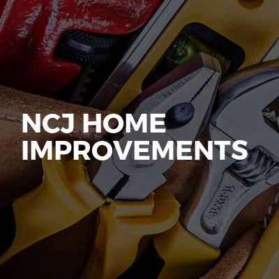 NCJ Home Improvements