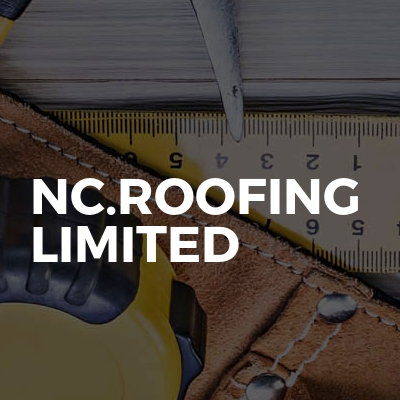 nc.roofing limited