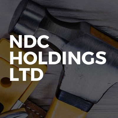 NDC Holdings Ltd
