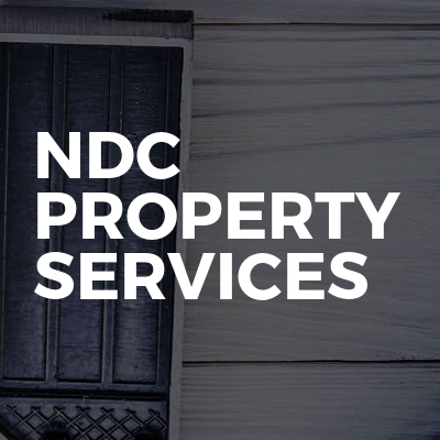 NDC Property Services