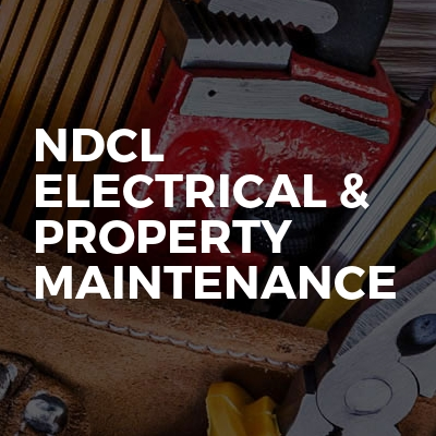 NDCL Electrical & Property Maintenance