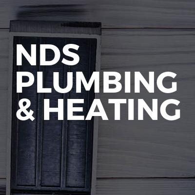 Nds plumbing & heating