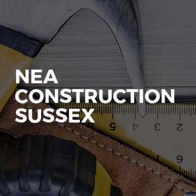 NEA Construction Sussex