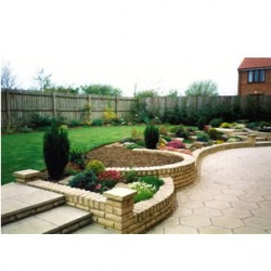Neat and tidy garden services
