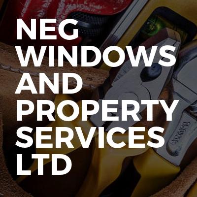 NEG WINDOWS AND PROPERTY SERVICES LTD