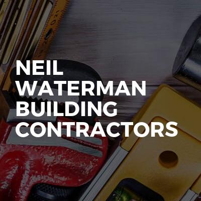 Neil Waterman Building Contractors