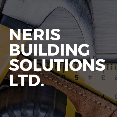 Neris Building Solutions Ltd.