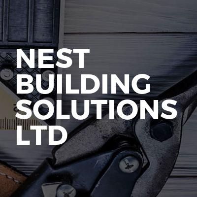 Nest Building Solutions Ltd