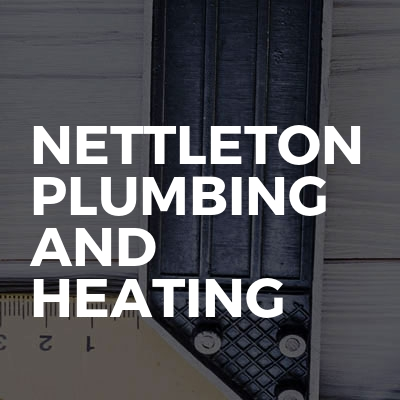 Nettleton Plumbing and heating