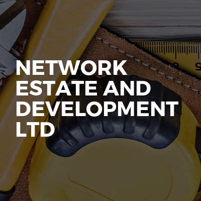 Network Estate And Development Ltd
