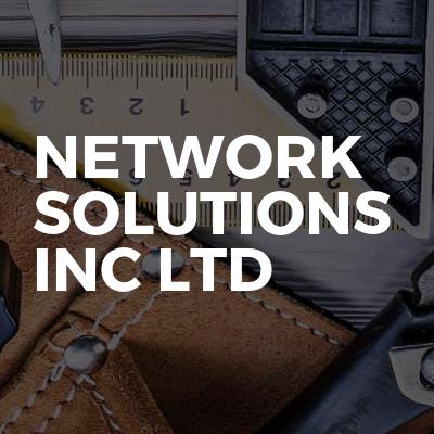 Network Solutions Inc Ltd