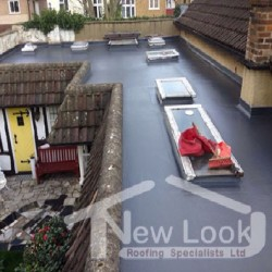 New Look Roofing Specialists Ltd