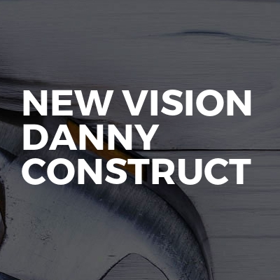 New Vision Danny Construct