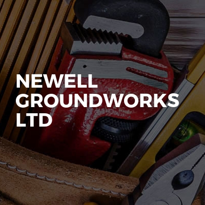 Newell Groundworks Ltd