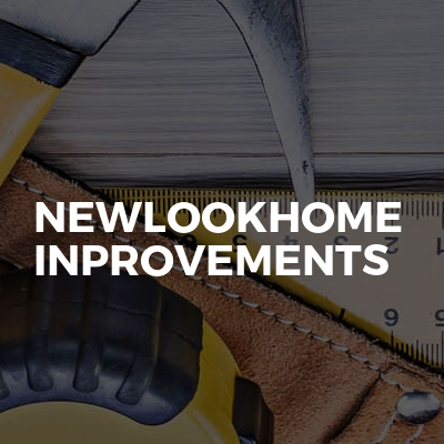 Newlookhome inprovements
