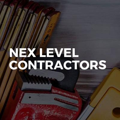 Nex level contractors