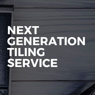 Next generation Tiling service