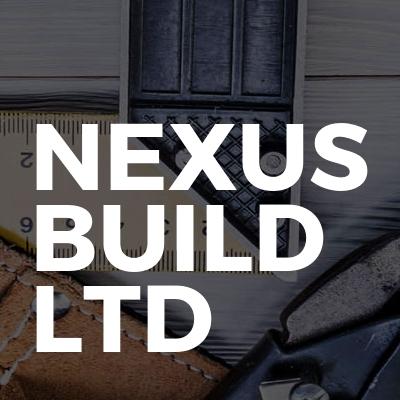 Nexus Build Ltd