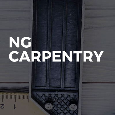 Ng Carpentry