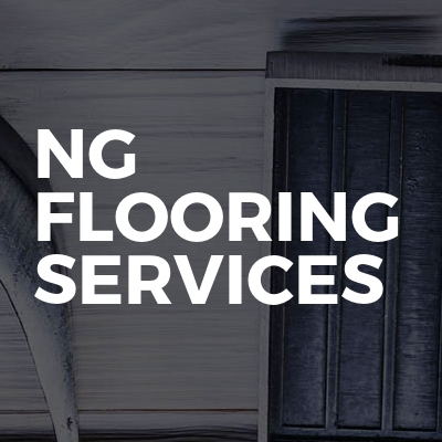 NG flooring services