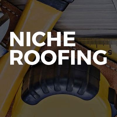 Niche Roofing