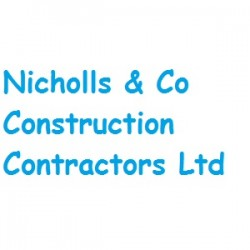 Nicholls & Co Construction Contractors Ltd