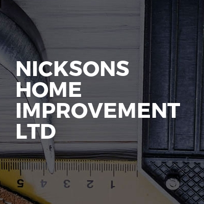 Nicksons Home Improvement Ltd