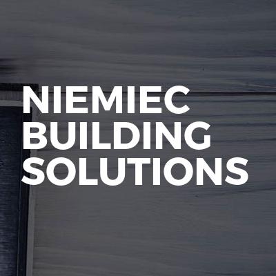 Niemiec building solutions