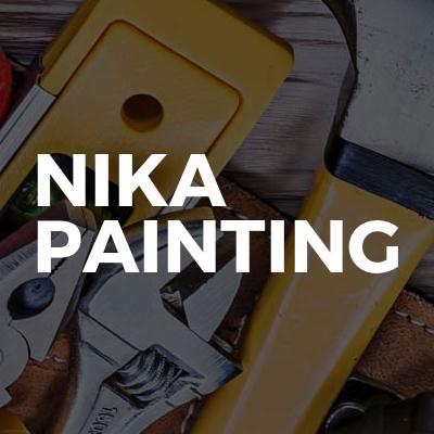 Nika Painting