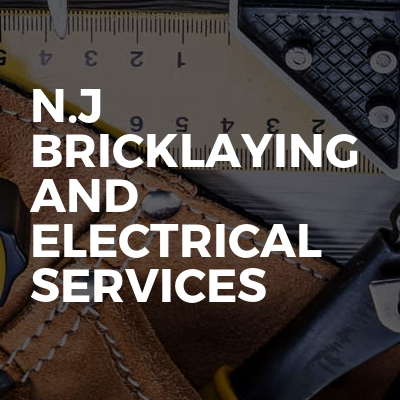 N.J Bricklaying And Electrical Services