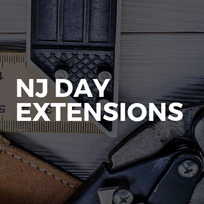 NJ Day Extensions