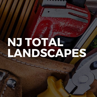 NJ Total Landscapes