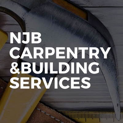 Njb carpentry &building services