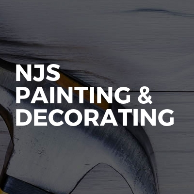 NJS Painting & Decorating