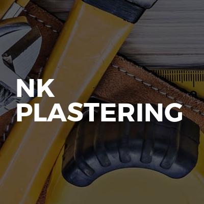 Nk Plastering
