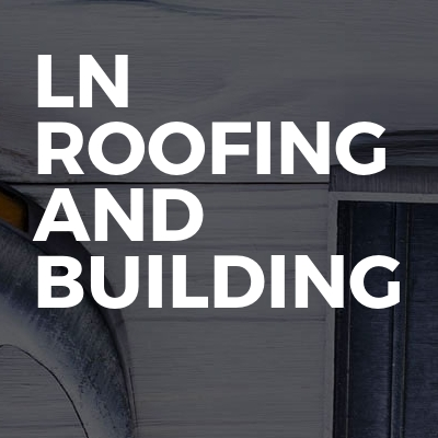 LN roofing and building