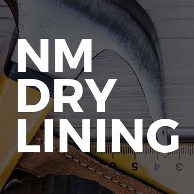 NM Dry lining