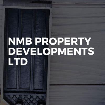 Nmb Property Developments Ltd