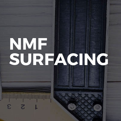 Nmf surfacing