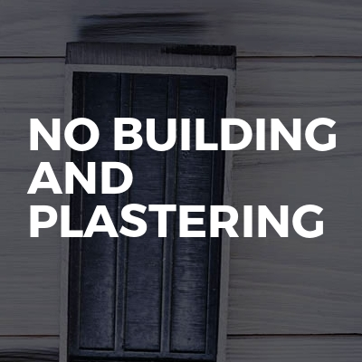 Mk building and plastering