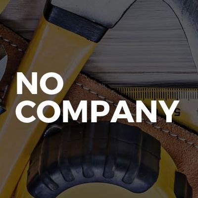 No company