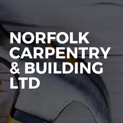 Norfolk carpentry & building ltd