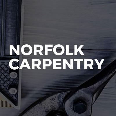 Norfolk Carpentry