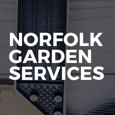 Norfolk Garden Services