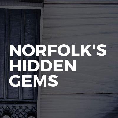Norfolk's HIdden Gems