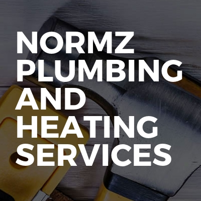 Normz Plumbing and Heating Services