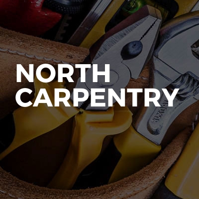 North Carpentry & Building